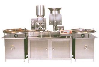 List of Pharmaceutical Filling Machines Suppliers in Mumbai