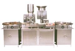 List of Dry Powder Filling Machines Suppliers