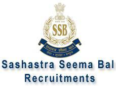 Jobs Vacancy as  ASI Pharmacist  in SSB - Government of India