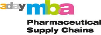 3 day MBA in Pharmaceutical Supply Chain