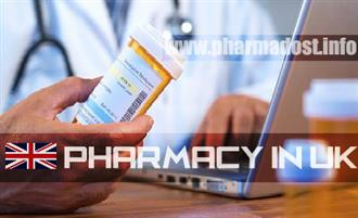 List of Pharmaceutical Company in UK