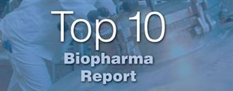 Top 10 Bio pharmaceutical Companies in World