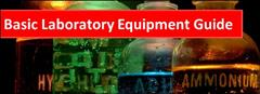 List of Laboratories Equipment in Pharmacy Colleges