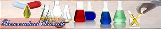 List of Pharma Chemical Suppliers in India
