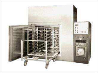 Dry Heat Sterilizer - Operation & Features