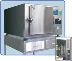 Ethylene Oxide Sterilizer - ETO - Operation