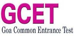 B.Pharm Goa Common Entrance Test - GCET 2013