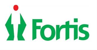 Fortis Clinical Research Ltd. - CRO India