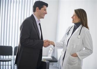 Interview Tips for Medical Representative Jobs