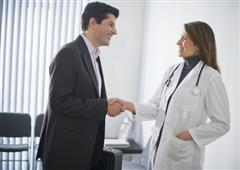What Doctors want from Medical Representative ?