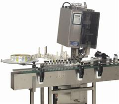 Types of Automatic Labeling Equipment & Machinery