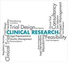 List of Clinical Research Org./Regulatory/Clinical Trials Services