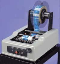 List of Labeling Equipment & Machinery