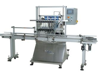 List of Liquid Filling Equipment