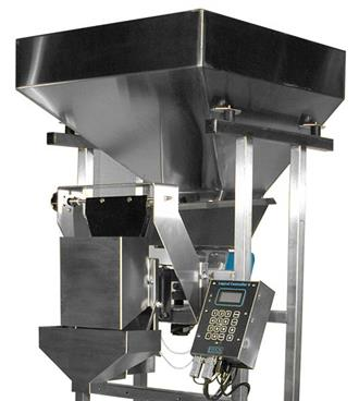List of Powder Filling Equipment