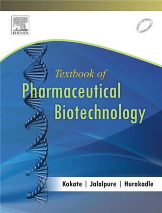 List of Books of Pharmaceutical Biotechnology