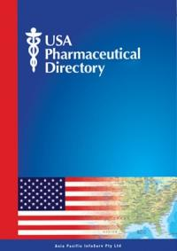 List of Pharmaceutical Companies in USA