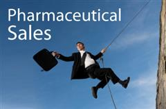 Pharmaceutical Sales : A brief Introduction