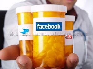 Pharma Social Networking Benefits - Facebook, Twitter & more