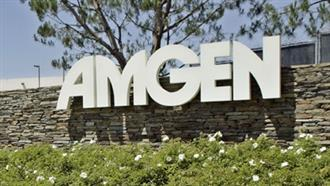 Amgen announces top-line results of phase 3 trial in melanoma