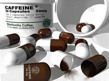 Caffeine as a Psychoactive Stimulant Drug and a Mild Diuretic