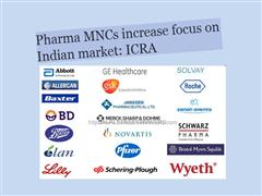List of Pharma MNC - Multi National Pharma Companies