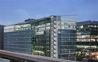 AstraZeneca New global R&D centre & Corporate Headquarters