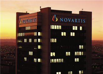 Novartis works in multiple sclerosis (MS) switch