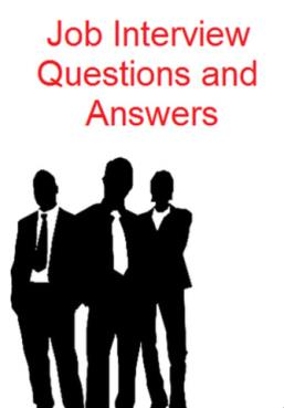 15 Best Interview Questions with Answers