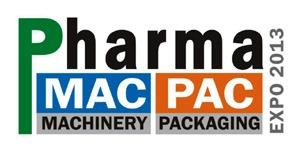 Pharma Mac Pac Expo 2013
