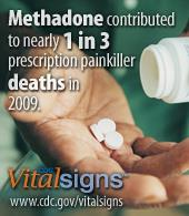 Use & Abuse of Pain Killers : Focus on Methadone