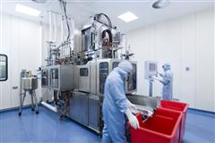 Fresher Trainee Chemist Required for Production in Pharma Industry