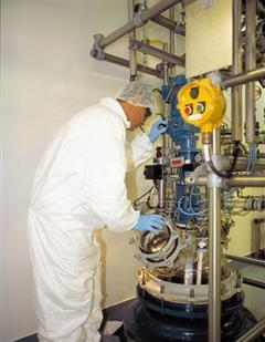 API / Formulation Production Chemist for Freshers
