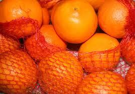 Oranges : Pharmacognosy & Medicinal Uses