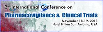 2nd International Conference & Exhibition on Pharmacovigilance & Clinical Trials