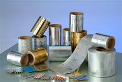 List of Pharma Foils Manufacturers & Suppliers in Delhi