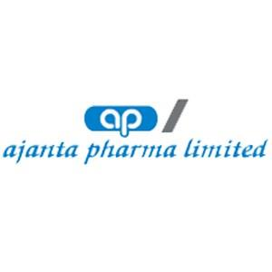 Walkin - Medical Representative - Ajanta Pharma Limited