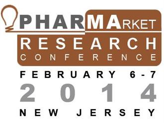 Pharma Market Research Conference - 2014