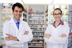 Walk-In interview for Pharmacist in Government of India