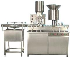 List of Pharmaceutical Filling Machines Suppliers in Ahmedabad