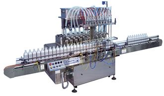 List of Pharmaceutical Filling Machines Suppliers in Ambala