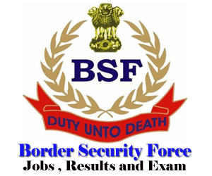 ASI - Pharmacist Jobs (20 posts) in Border Security Force | Government job