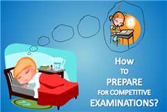 How To Prepare For Competitive Exams Easily
