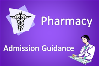 Master of Pharmacy Admission Guidance in India