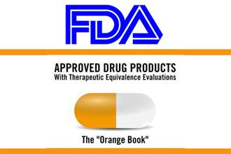 What is FDA's Orange Book