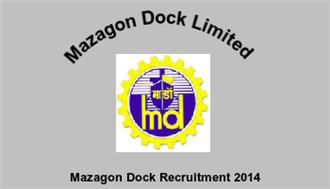 B.Pharm/D.Pharrm as Pharmacist Jobs in Mazagon Dock Limited