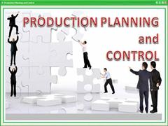Executive/ Sr. Ex. Production Planning (PPIC) Jobs