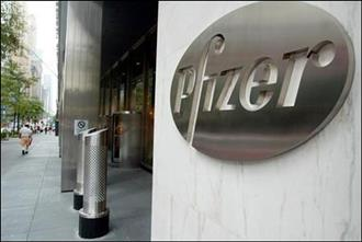 Executives Planning & Warehouse Jobs in Pfizer