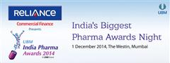 India's Biggest Pharma Awards - 2014