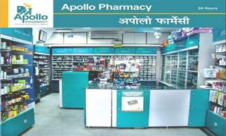 D.Pharm, B.Pharm Jobs as Pharmacist at Apollo Pharmacy